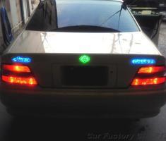 チェイサー LEDのドレスアップ加工 ※参考価格表示