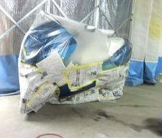 フォルツァ エアロパーツ修理/加工 ※参考価格表示