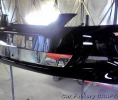 エディックス フロントまわりの修正、交換、塗装