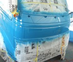 デュトロ キャブ/ボディ全塗装(新車) ※参考価格表示