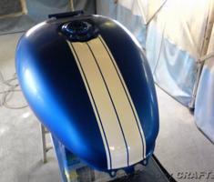 X4 コブラカラー/ライン塗装 ※参考価格表示